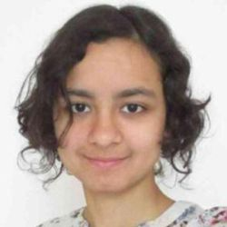 Sister Fanny Rachel Clain was injured March 22 in the explosions in Belgium.