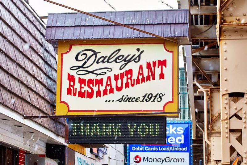 Daley's