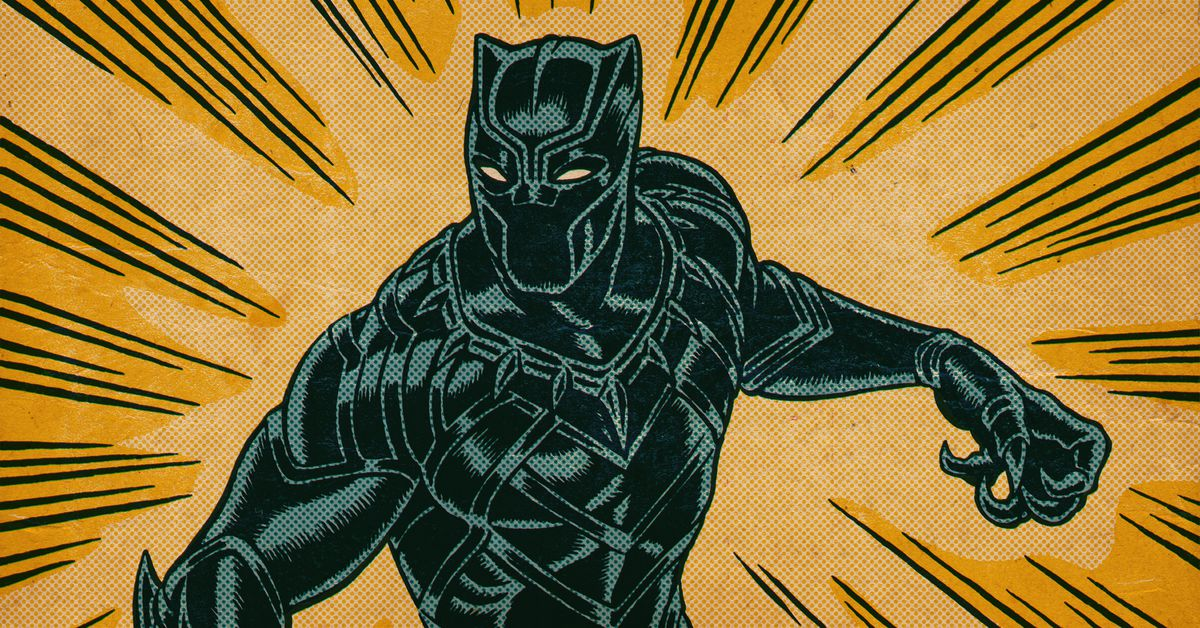 """characteristics of the black panther Ahead of the heavily-anticipated release of """"black panther,"""" the cast shares with variety their admiration for the inspirational female characters."""