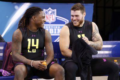 Rambling about the Seahawks last six draft picks