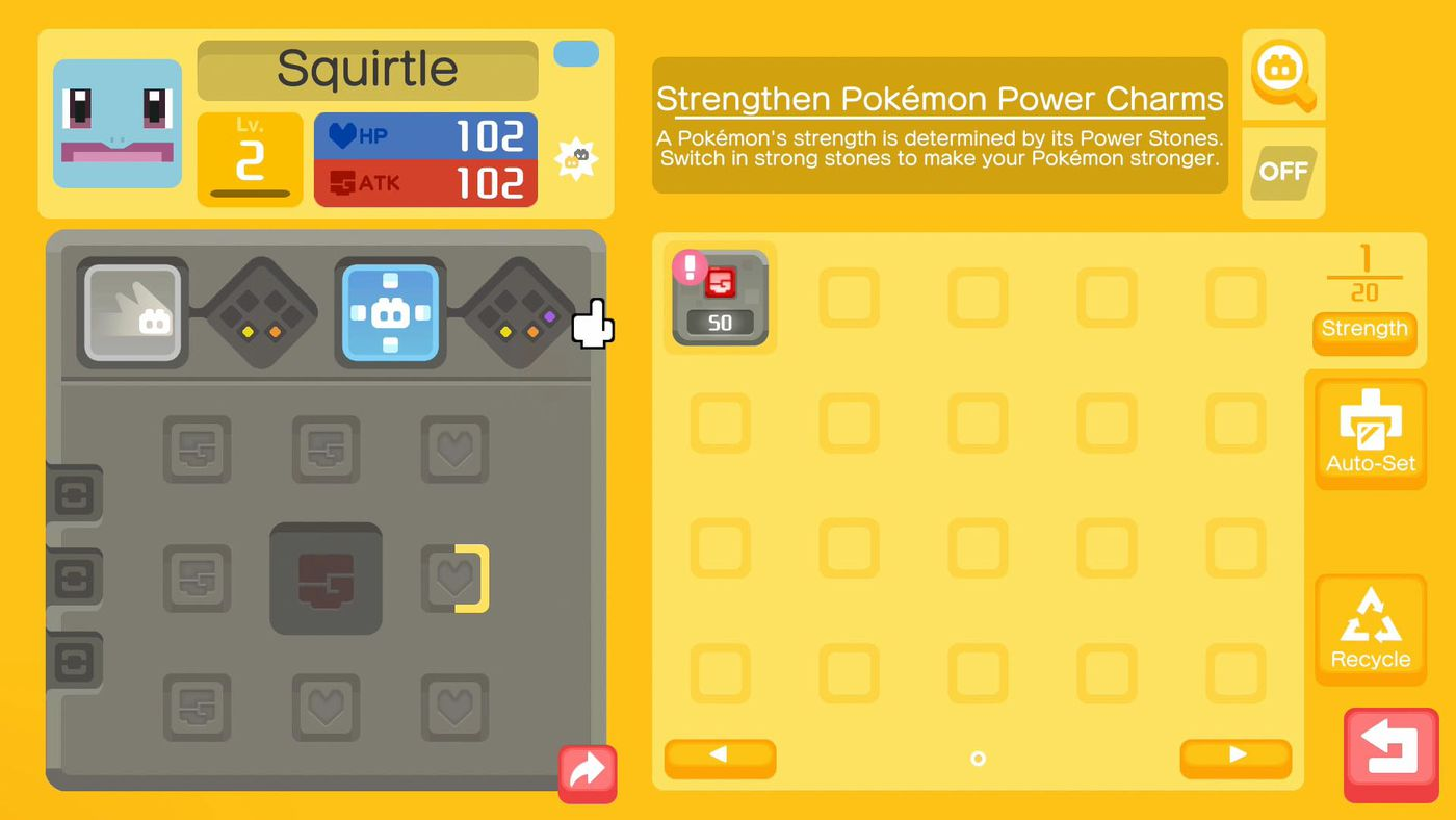 Pokémon Quest beginner's guide - Polygon