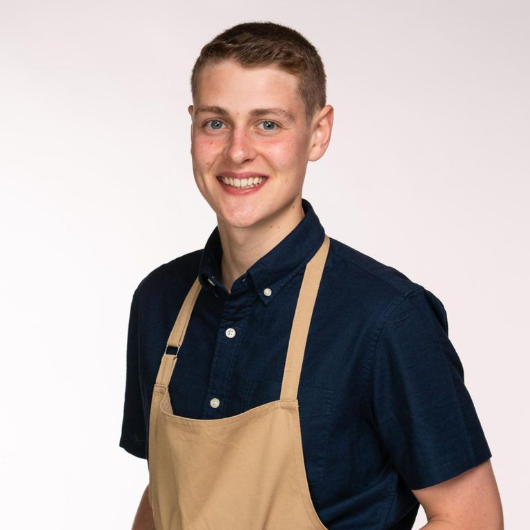 2020 Great British Bake Off contestant Peter
