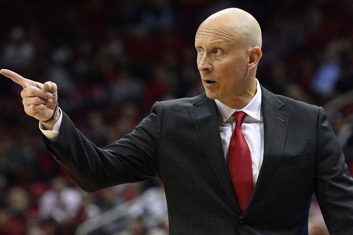 NCAA Basketball: Nicholls State at Louisville