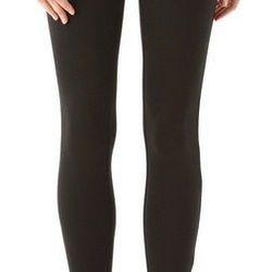 "<b>J Brand</b> Neoprene Pants, $305 at <a href=""www.shopwinkdc.com/"">Wink DC</a>"