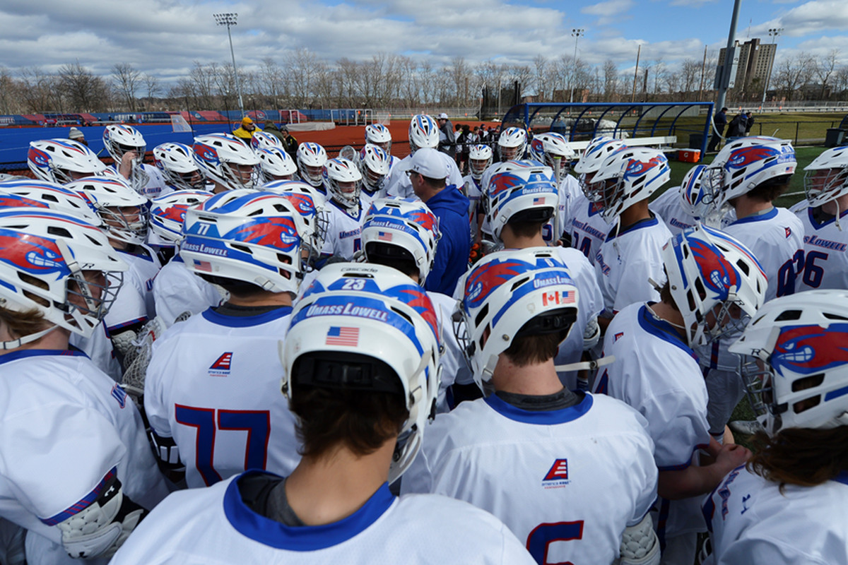 University Of Massachusetts Lowell >> Umass Lowell Releases 2018 Men S Lacrosse Schedule College