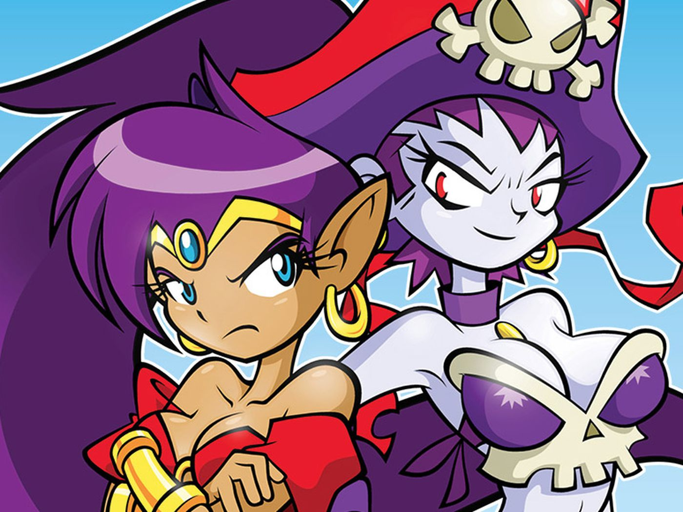 Shantae And The Pirate S Curse Delayed A Couple More Months
