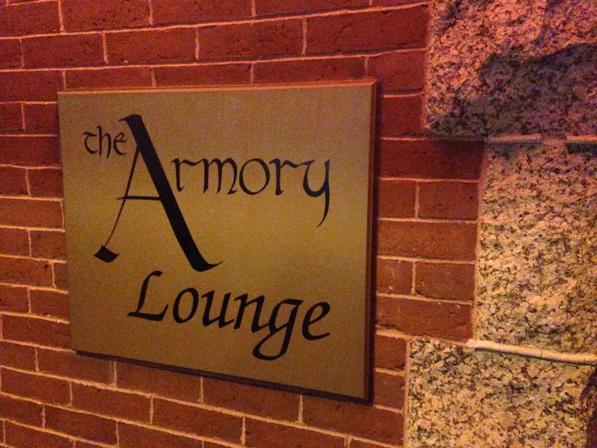 The Armory Lounge