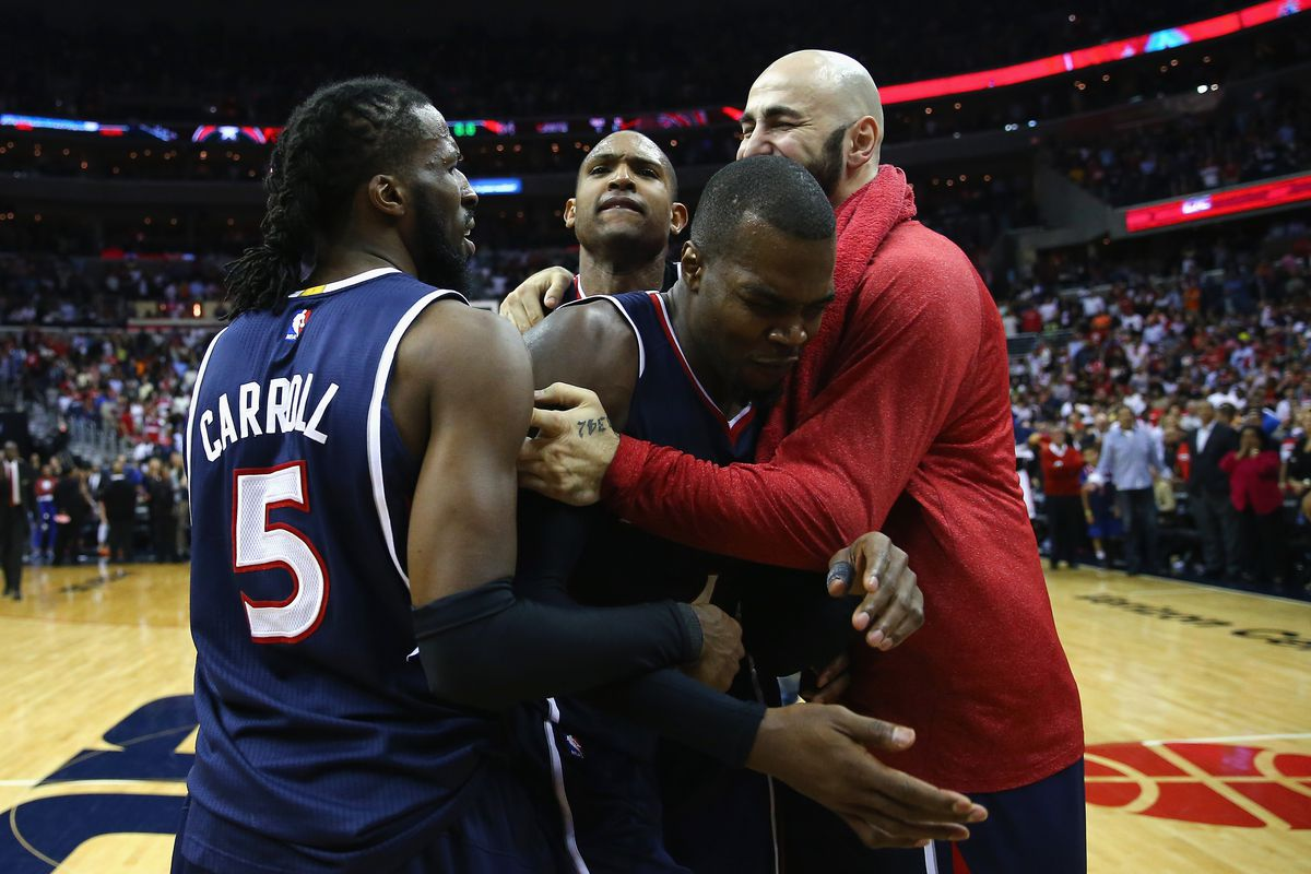 2015 nba playoffs schedule: hawks, cavaliers square off in game 1 on