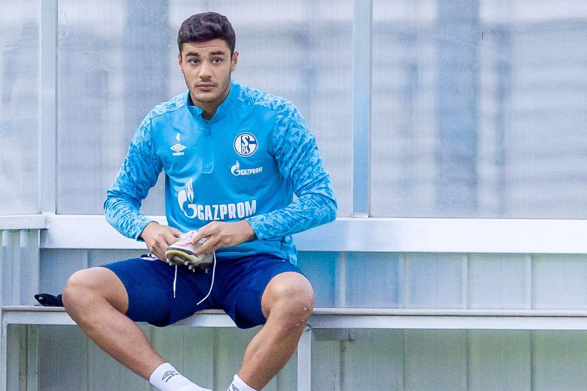 Manuel Baum New Head Coach Of Schalke 04