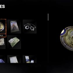 Gears 5 Act - Chapter 1 Shot in the Dark collectibles guide