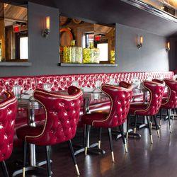 Rosebud American Kitchen & Bar.