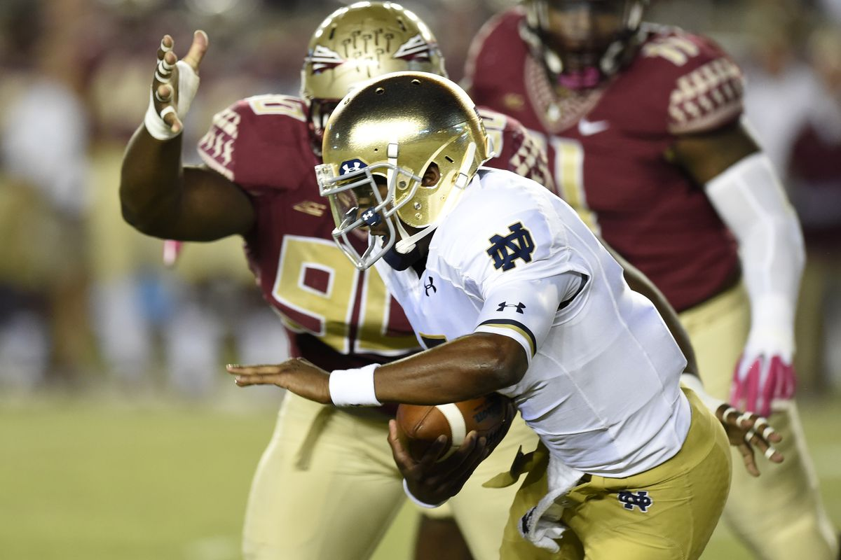 Yes, Golson fumbled on this play.