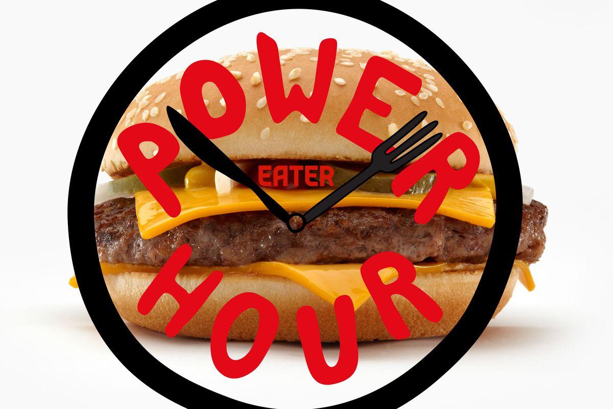 Hour Fast Food Las Vegas