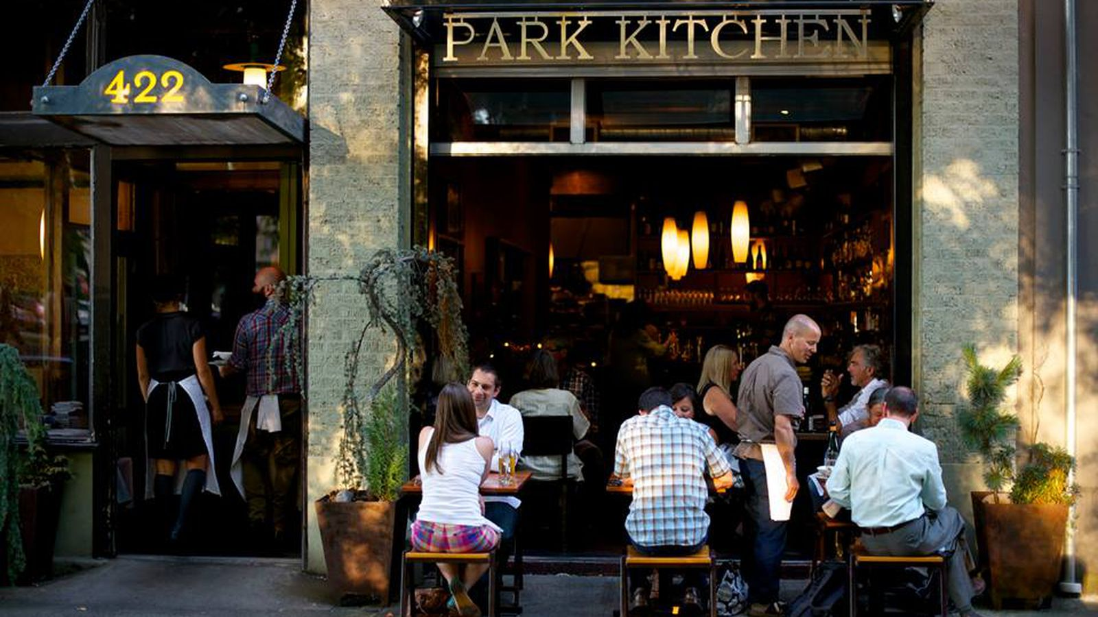 Park Kitchen Says Going Tipless \'Works\' - Eater Portland