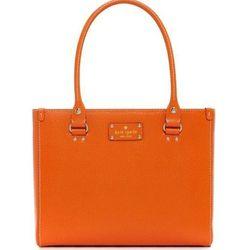 "<a href=""http://www.katespade.com/designer-handbags/leather-handbags/wellesley-quinn/WKRU1428,default,pd.html?dwvar_WKRU1428_color=856&start=7&cgid=sample-sale"">Wellesley Quinn</a>, $169.00 (was $398.00)"