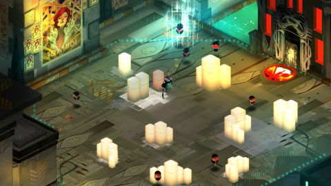 From Bastion to Transistor: Supergiant brings its latest to