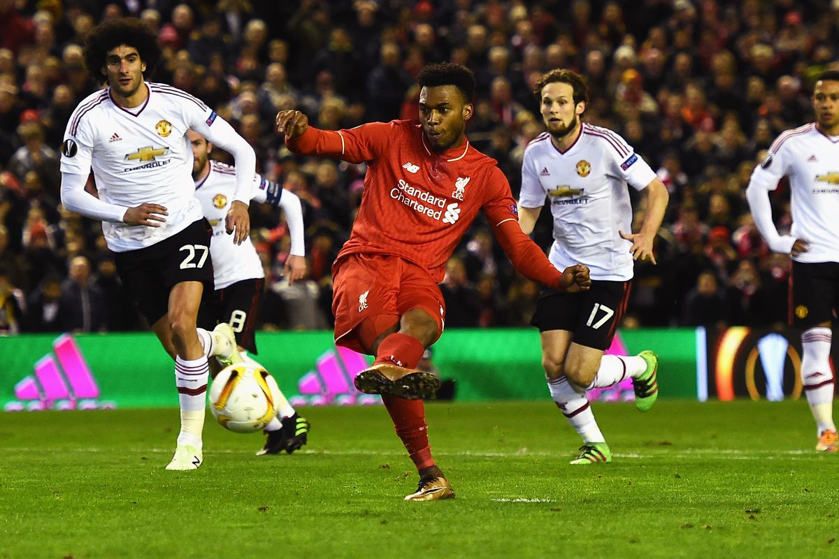 Live Streaming Liverpool Vs Manchester United | Video ...