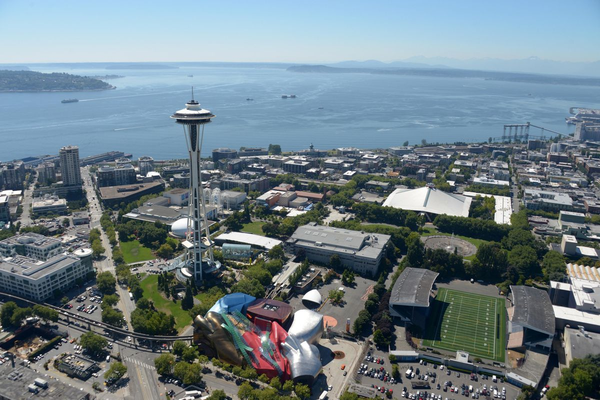 Seattle could be home to an NHL team as soon as next season.