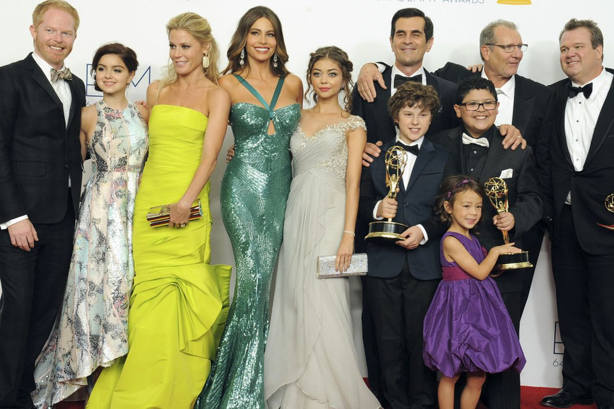 Best Comedy Series 2020 Modern Family' to end run in 2020 after 11 seasons on ABC