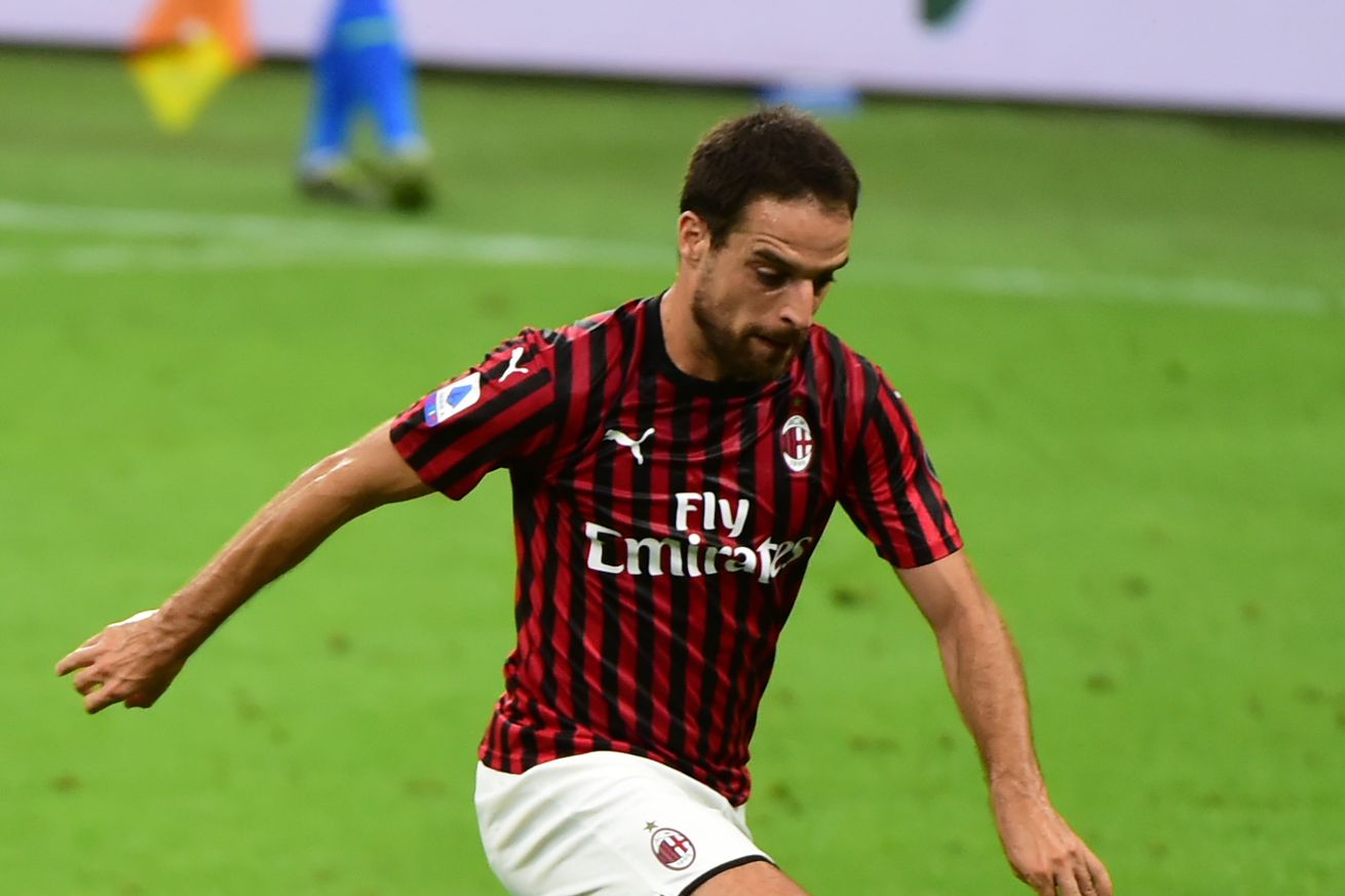 AC Milan Manager Wants To Offer Veteran Midfielder A Last Minute Contract Extension