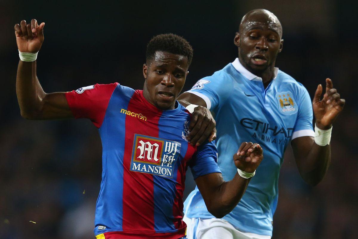 Manchester City vs. Crystal Palace 2016 live stream: Time ...