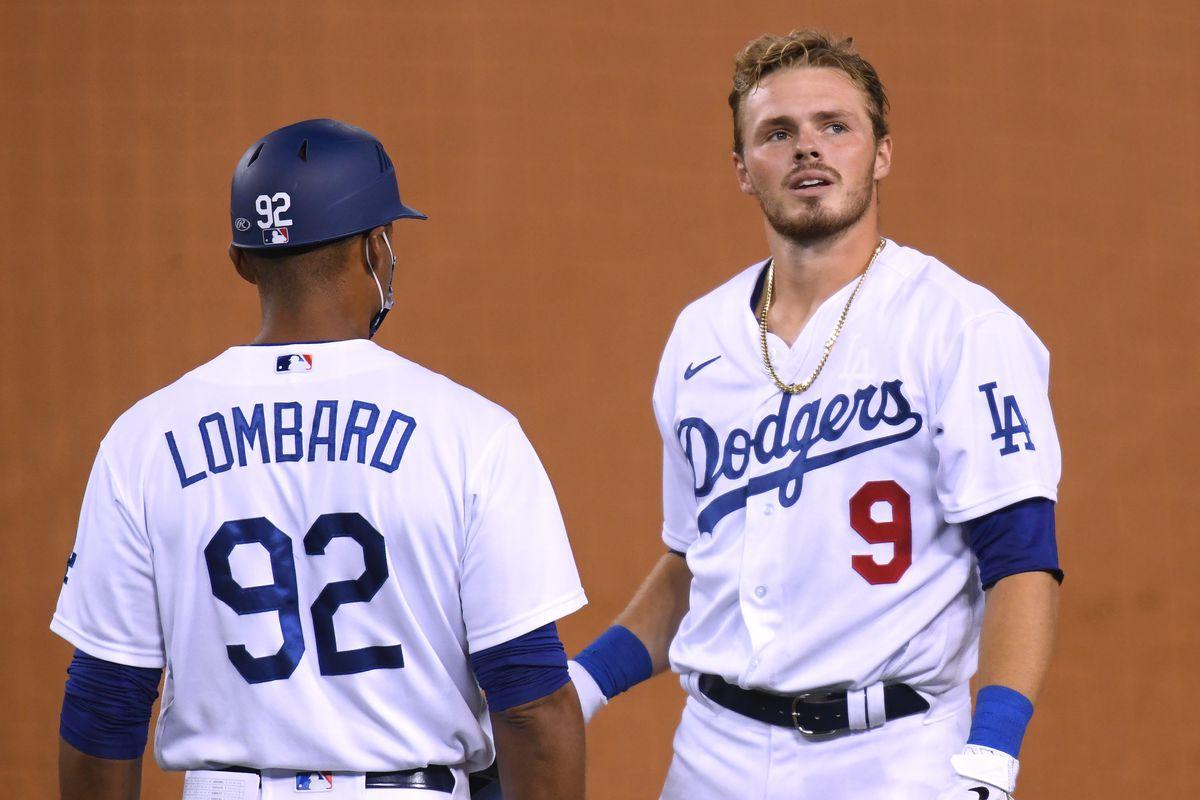 Arizona Diamondbacks v Los Angeles Dodgers