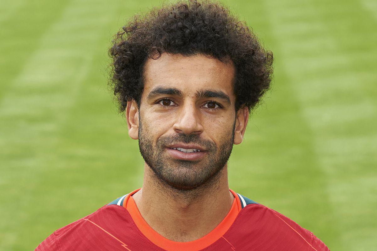 Mo Salah - Liverpool - Premier League