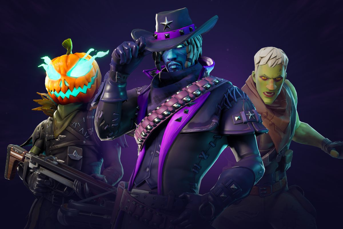 Fortnite patch v6 20 change list: Halloween event and more