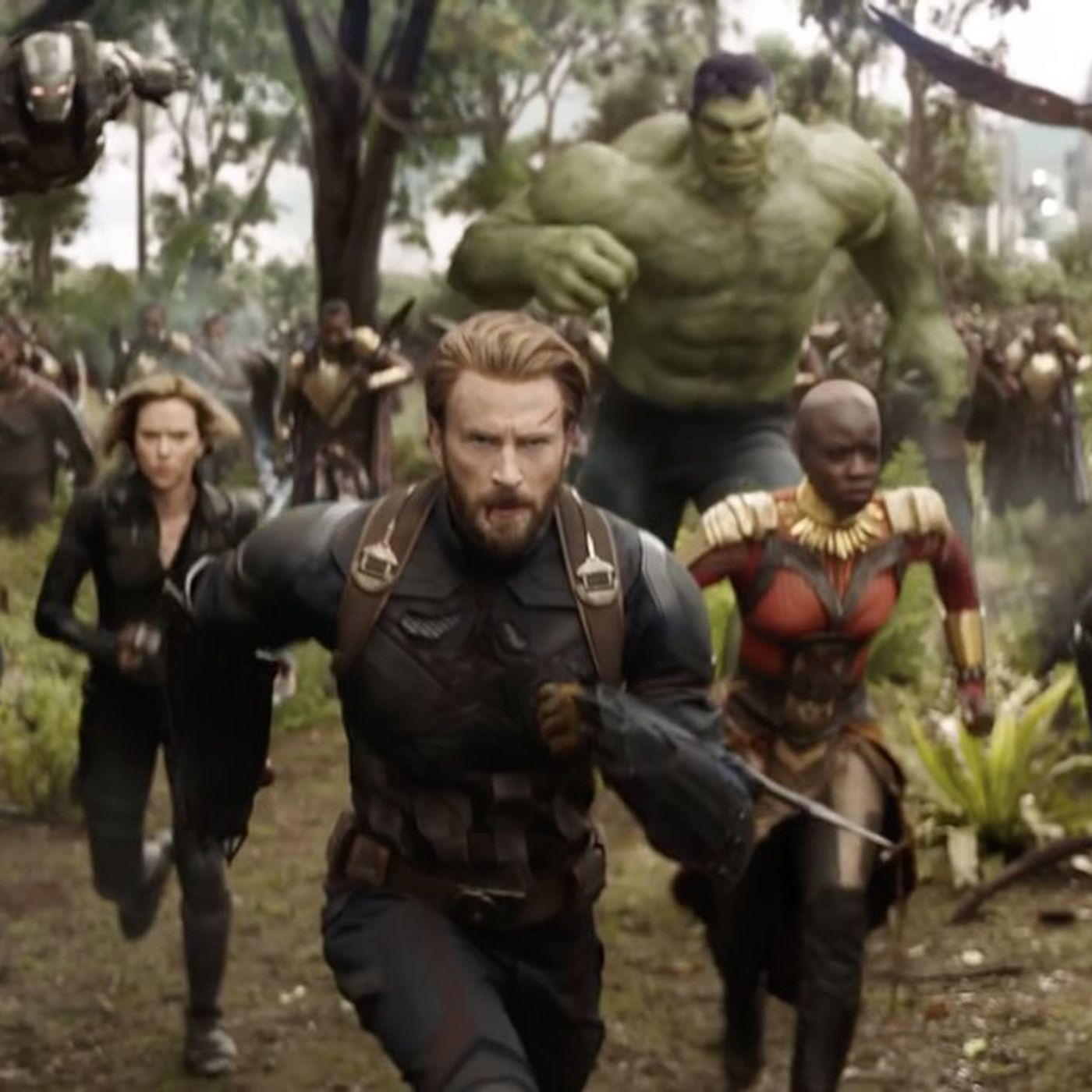 Avengers: Infinity War: all the trailers, updates, and