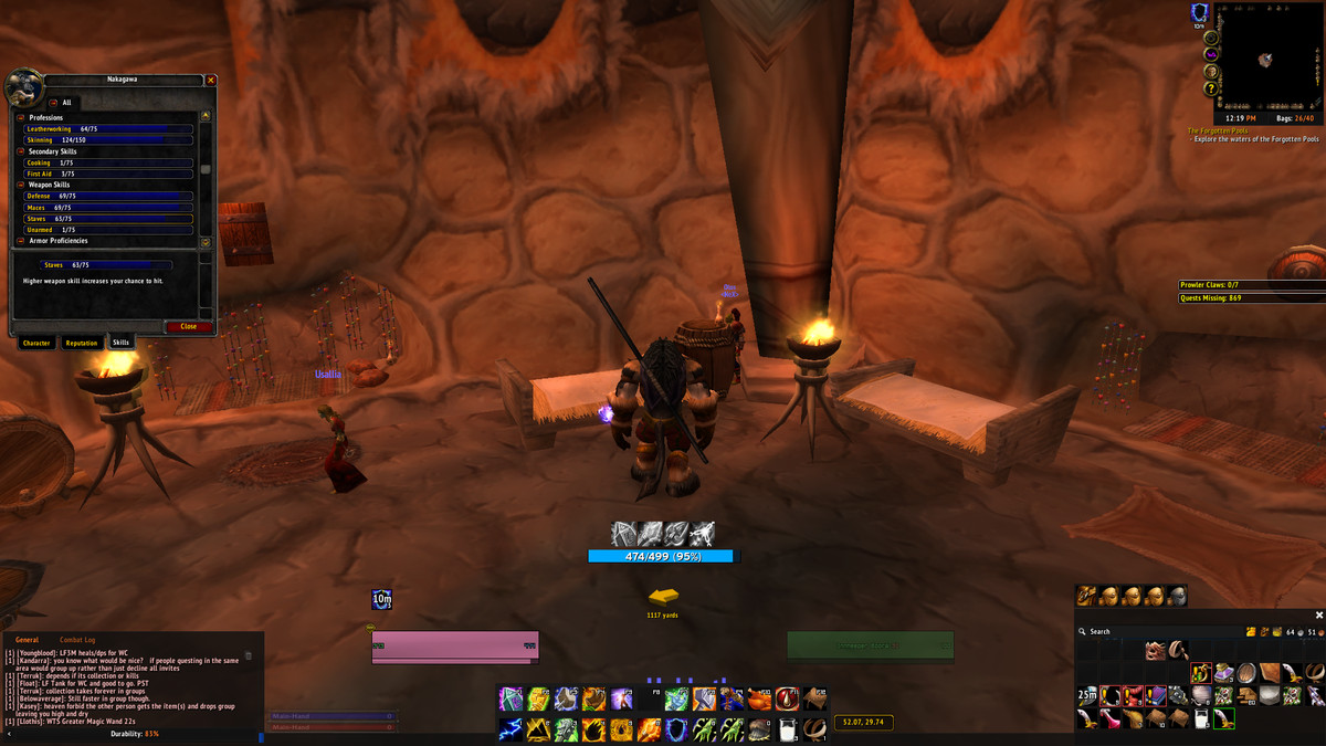 World of Warcraft Classic beginner's tips - Polygon