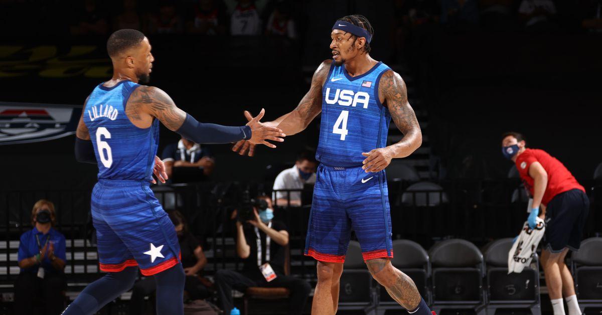 Team USA men's basketball has a roster construction problem