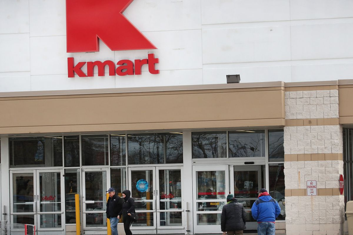 Last Kmart in Chicago set to close - Chicago Sun-Times