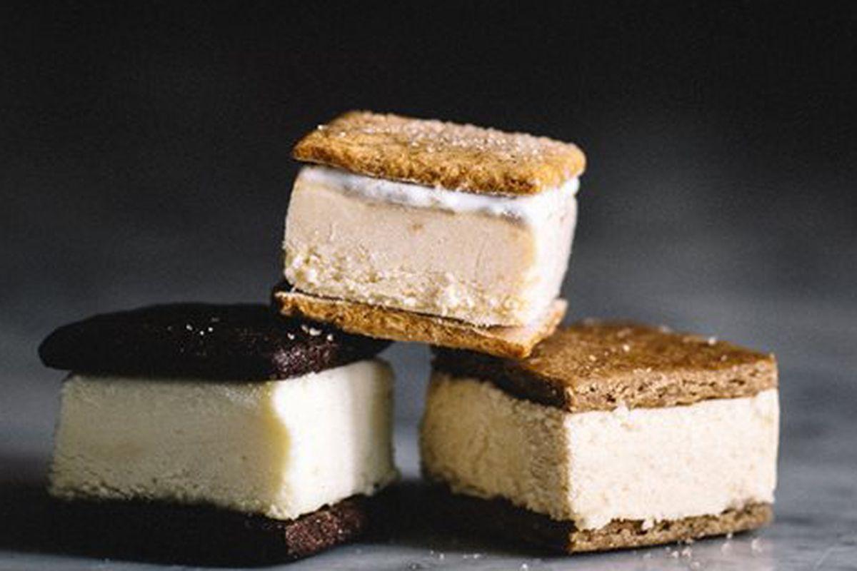 Weckerly's Ice Cream Sandwiches