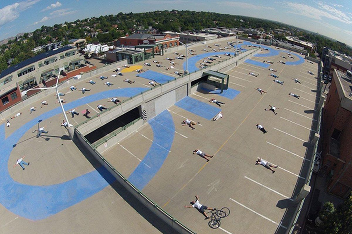 bing maps project flyover
