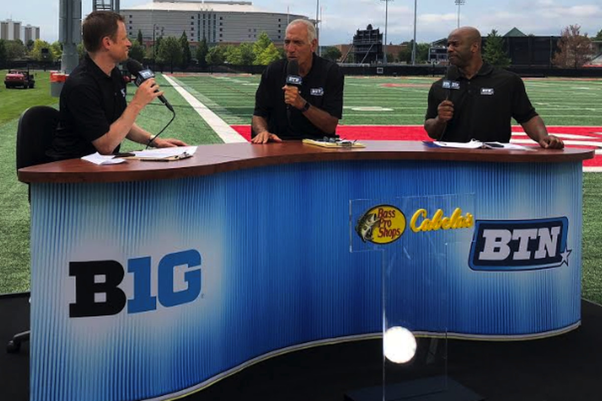 Big Ten Network will be seen by Comcast customers after all