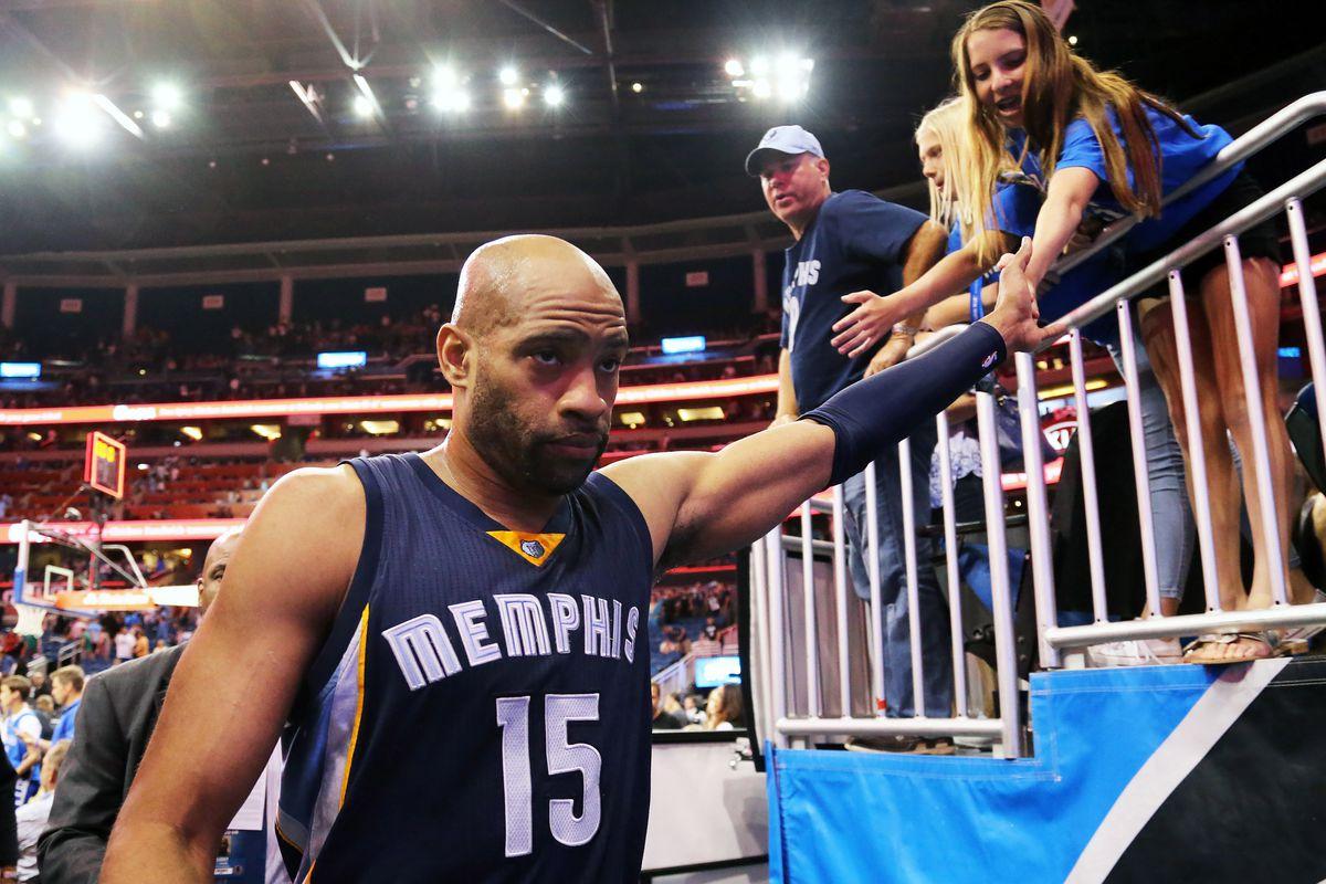 He represents Memphis well.