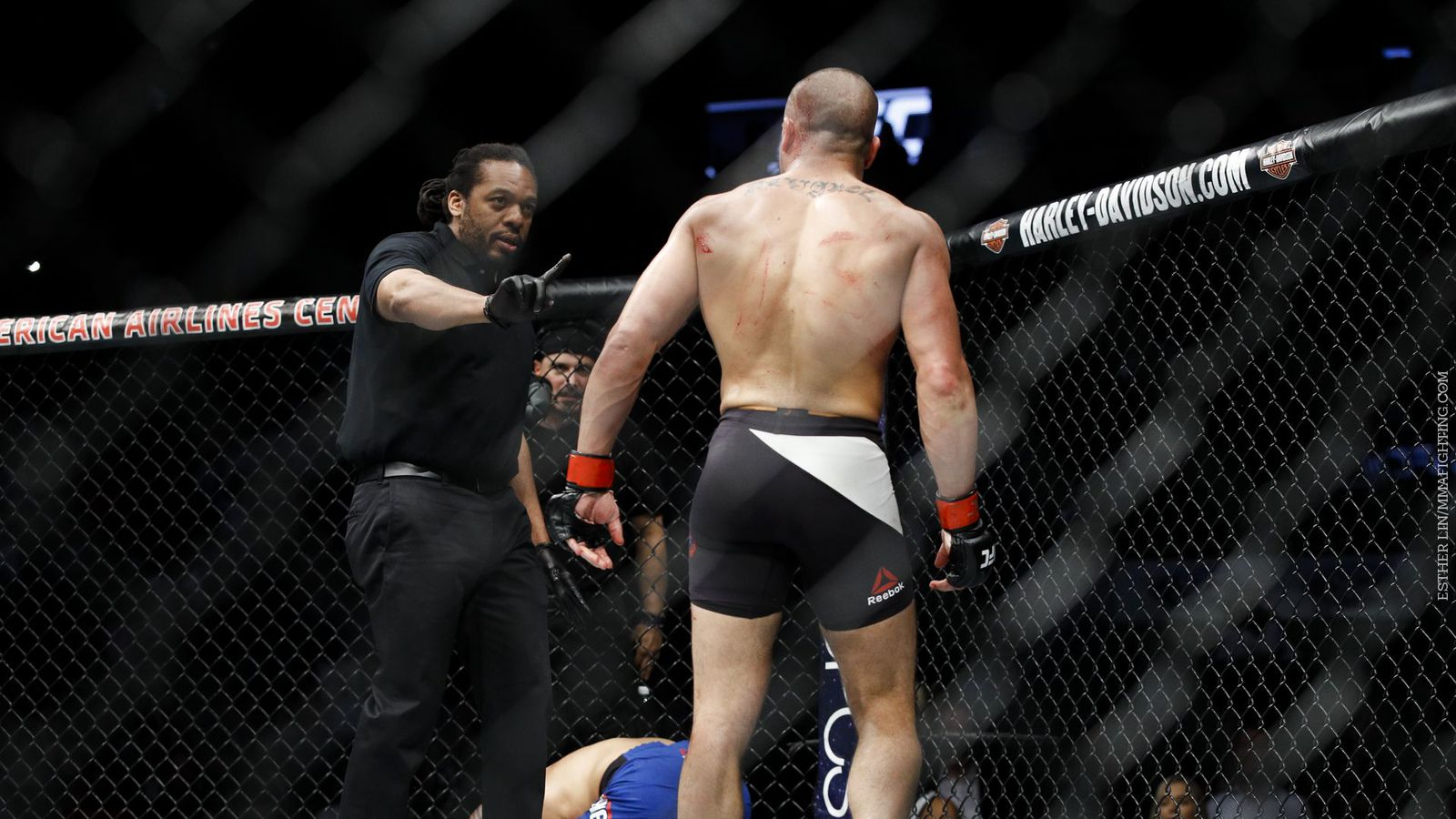 the rules of mma Ironically, these were the same rules employed for the ancient greek sport of pankration, a precursor to modern mixed martial arts however, even with the limited rules, these early fights appear downright barbaric in comparison to the polished ufc events of today.