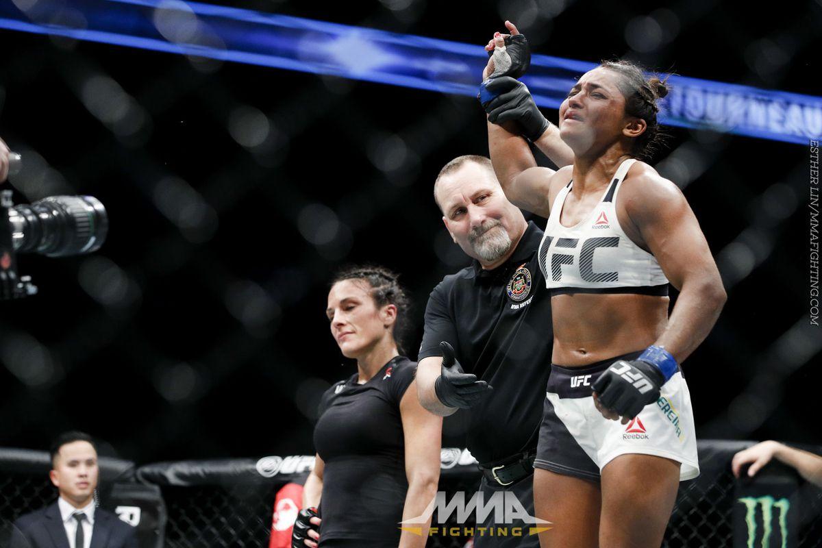 UFC 206 Photos