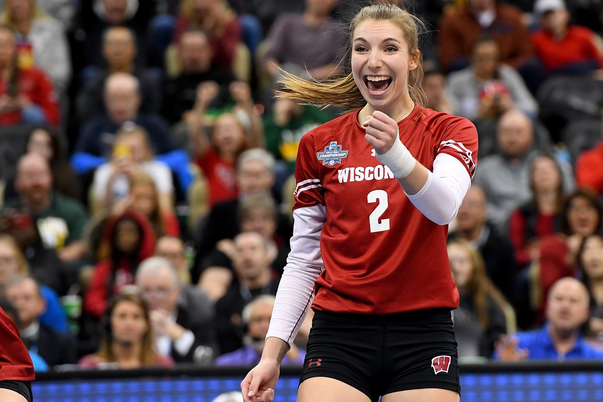 2019 NCAA Division I Women's Volleyball Championship Semifinals