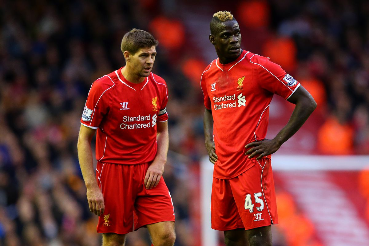 Mario Balotelli struggled in the Premier League because he ...