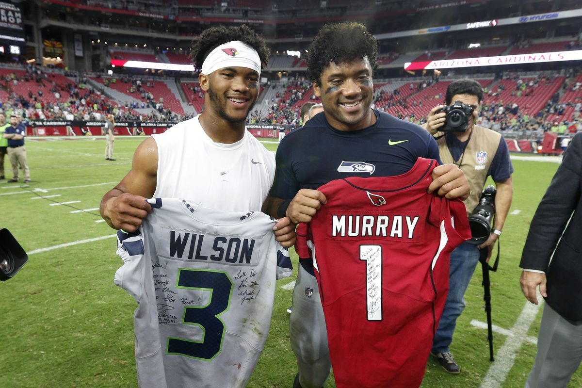 The best is in the west: State of the NFC West