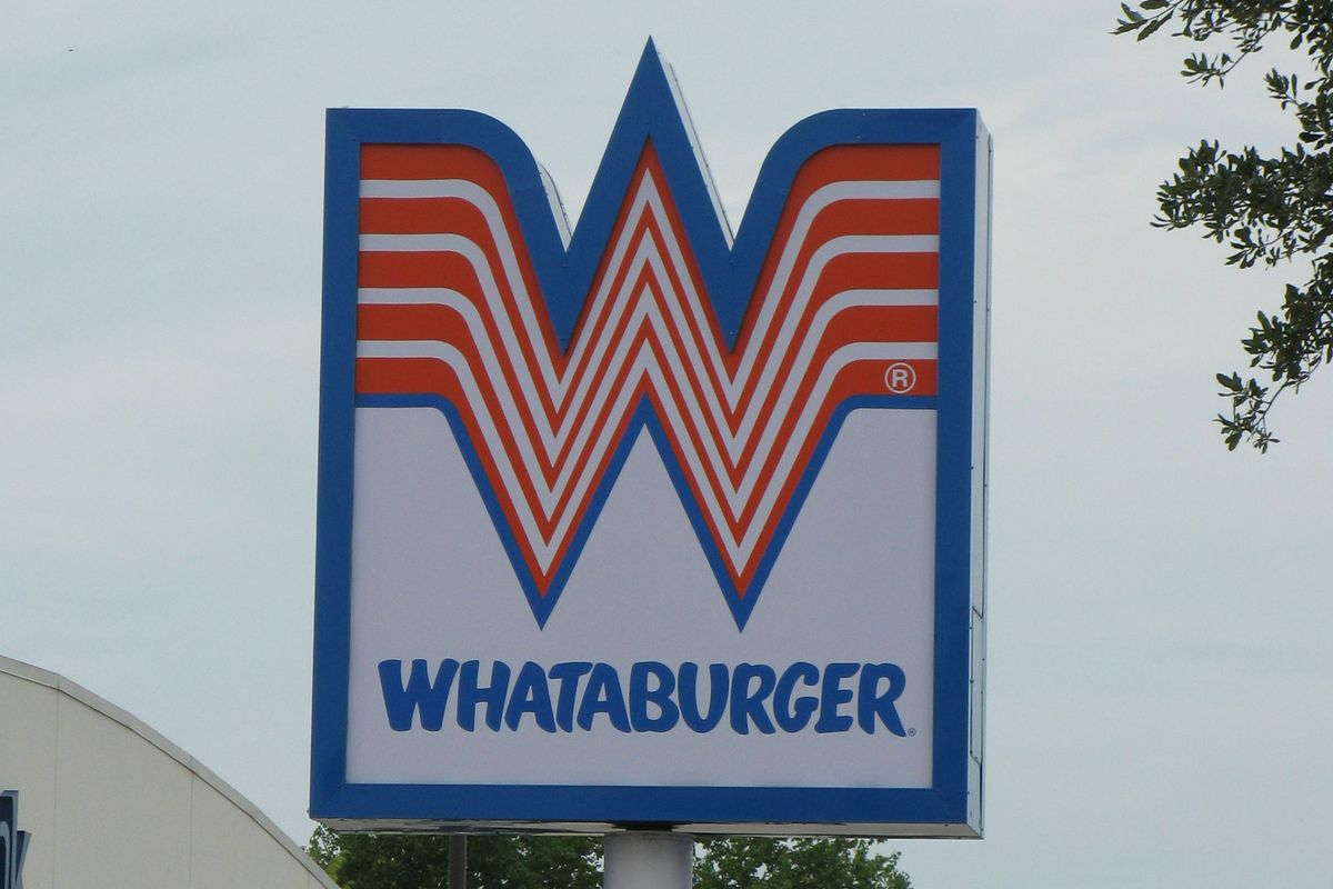 Whataburger vs wonder woman dawn of logo theft eater jim ellwangerflickr buycottarizona Gallery