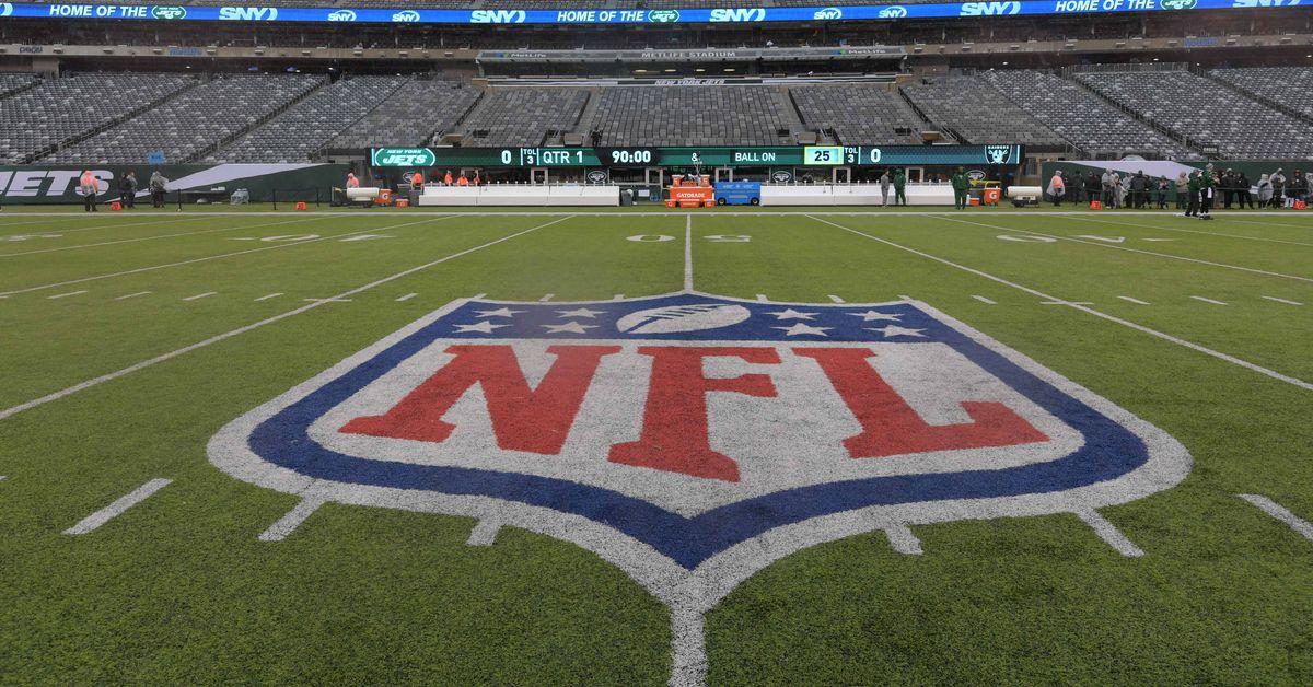 NFL Week 14 late games live thread