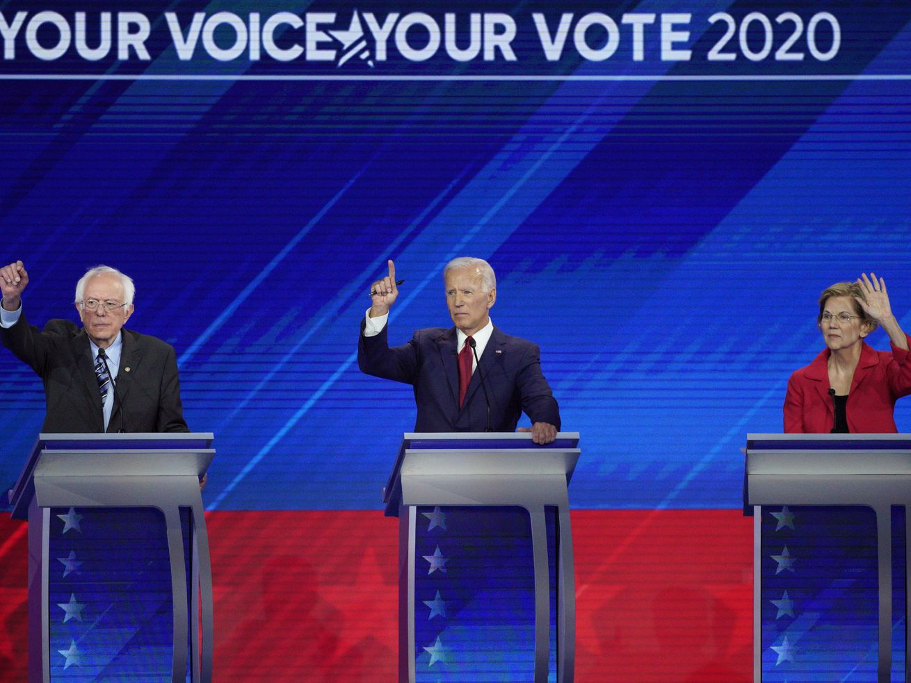 In our opinion: Move past Medicare for All — let's debate the national debt