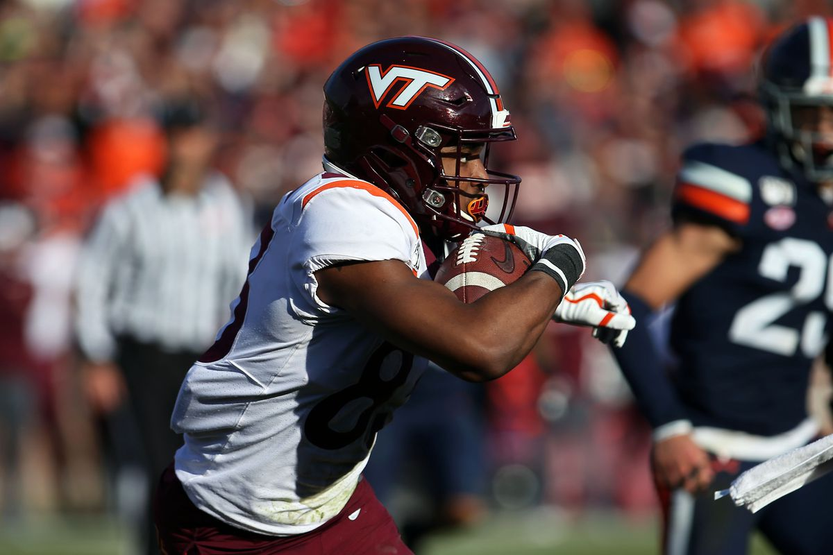 Virginia Tech Football Hokies Pick Up A Surprise Commitment On Thursday Gobbler Country