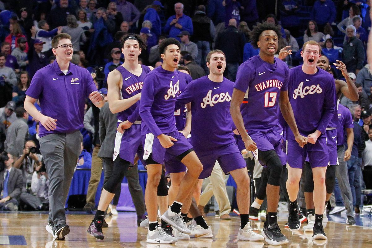 The Other Top 25 Evansville Enters The Rankings With A