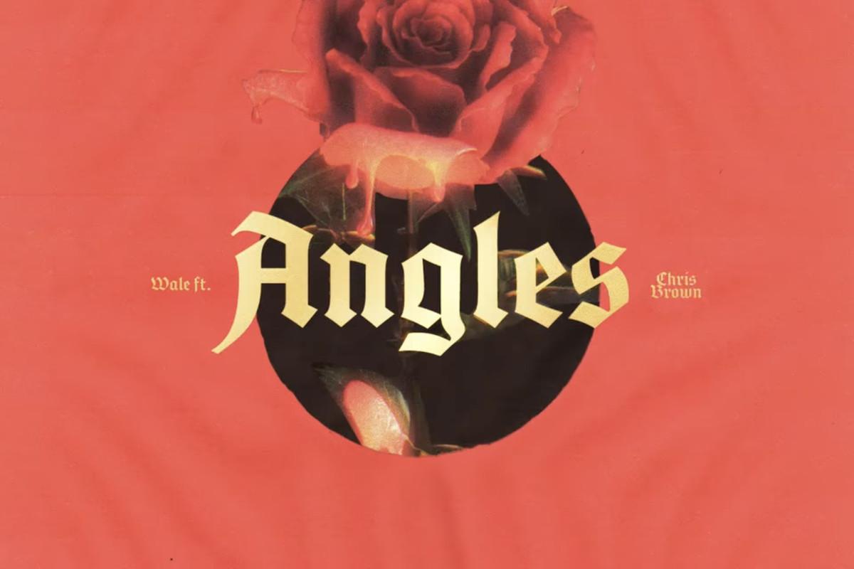 "Wale's ""Angles"" artwork"