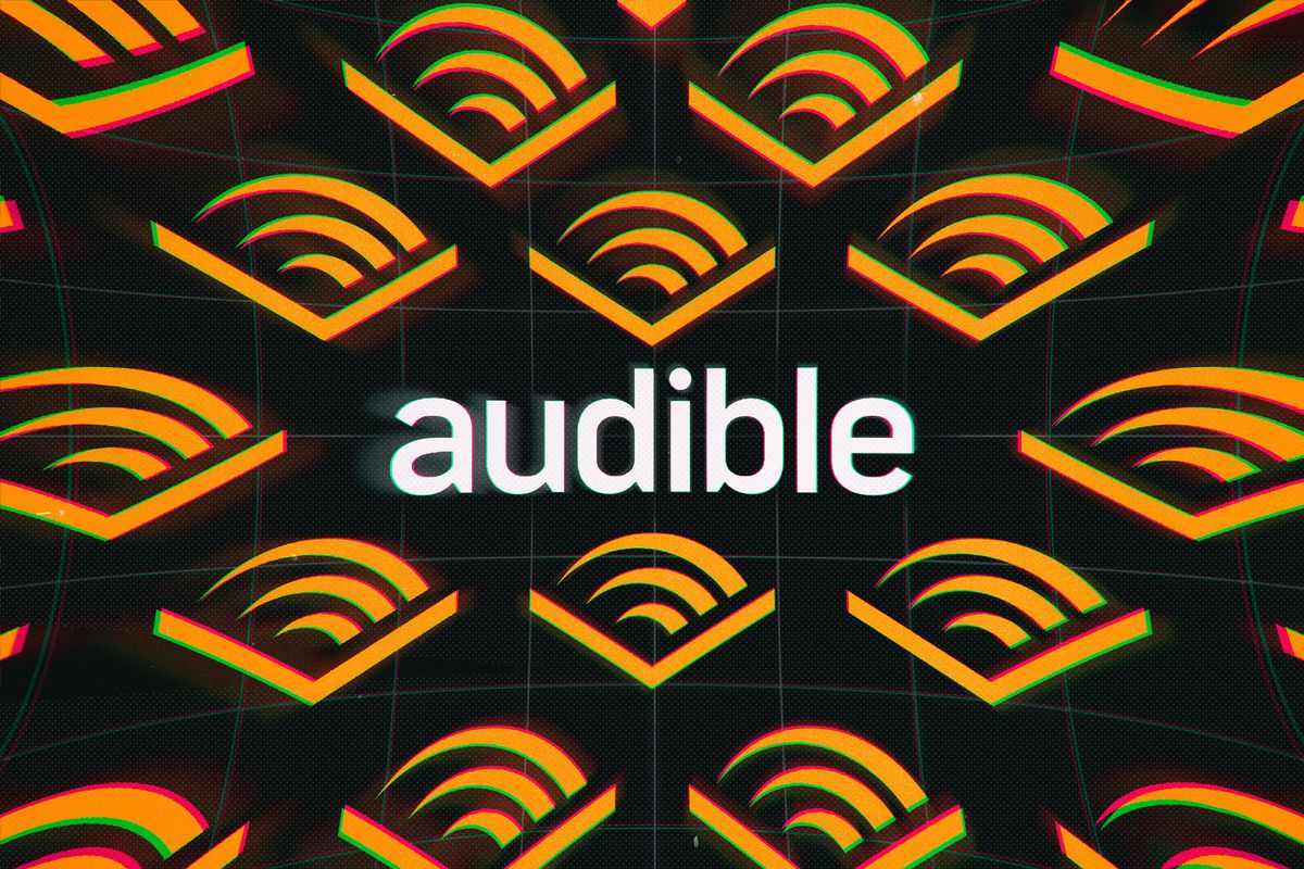Audible Account Sharing major book publishers sue amazon's audible over new speech
