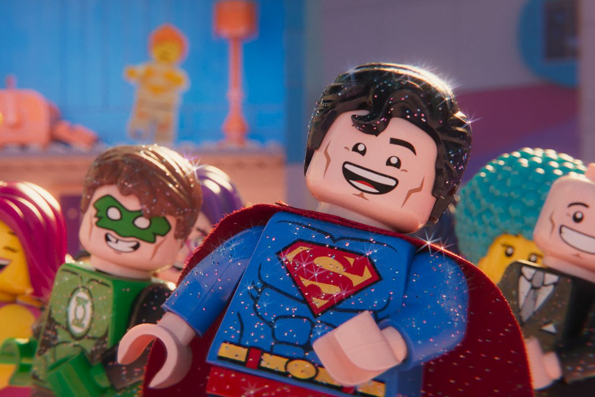 Pictures From The Lego Movie: The Lego Movie 2's Justice League & More Cameos, Explained