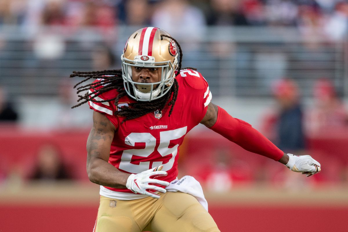 How Richard Sherman S Contract Could Hurt The 49ers Salary